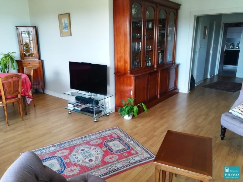 Vente appartement Fontenay aux roses 530000€ - Photo 4