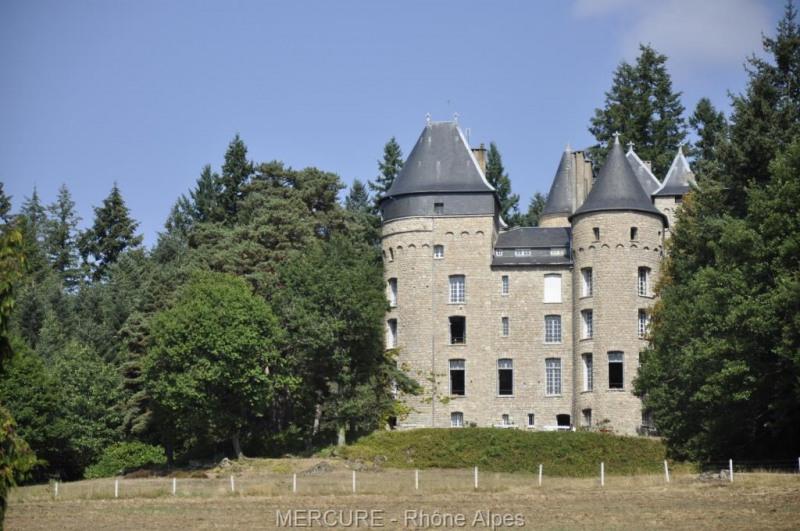 Vente de prestige château Noiretable 860000€ - Photo 4
