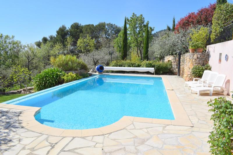 Immobile residenziali di prestigio casa Seillans 990000€ - Fotografia 4