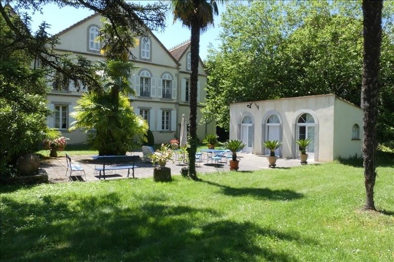 Deluxe sale house / villa Bram 565000€ - Picture 1