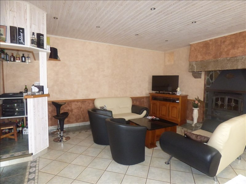 Sale house / villa Begard 225 500€ - Picture 4