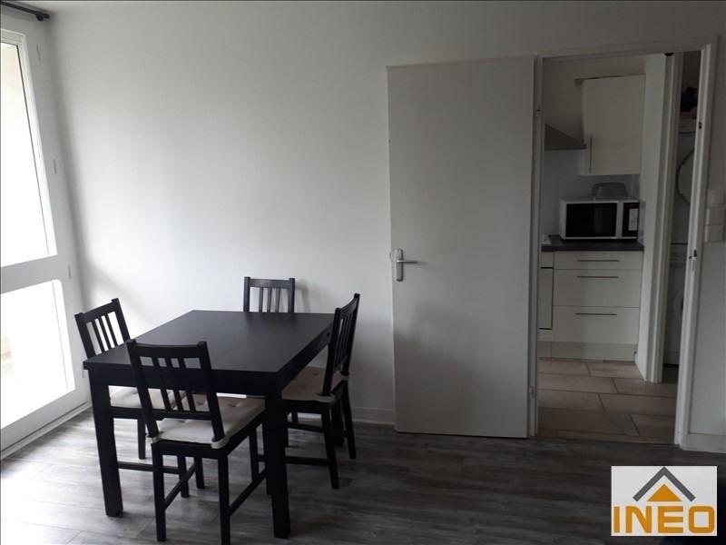Vente appartement Rennes 177650€ - Photo 2