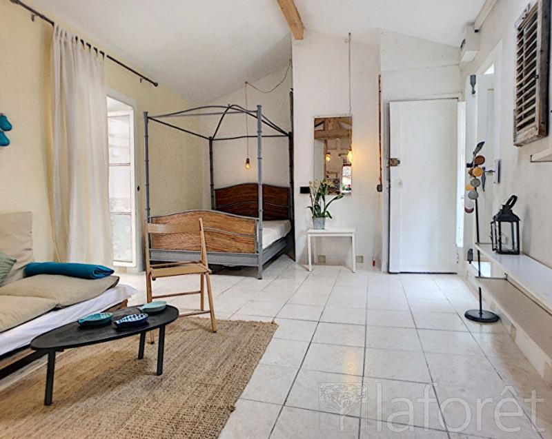 Produit d'investissement appartement Menton 125000€ - Photo 1