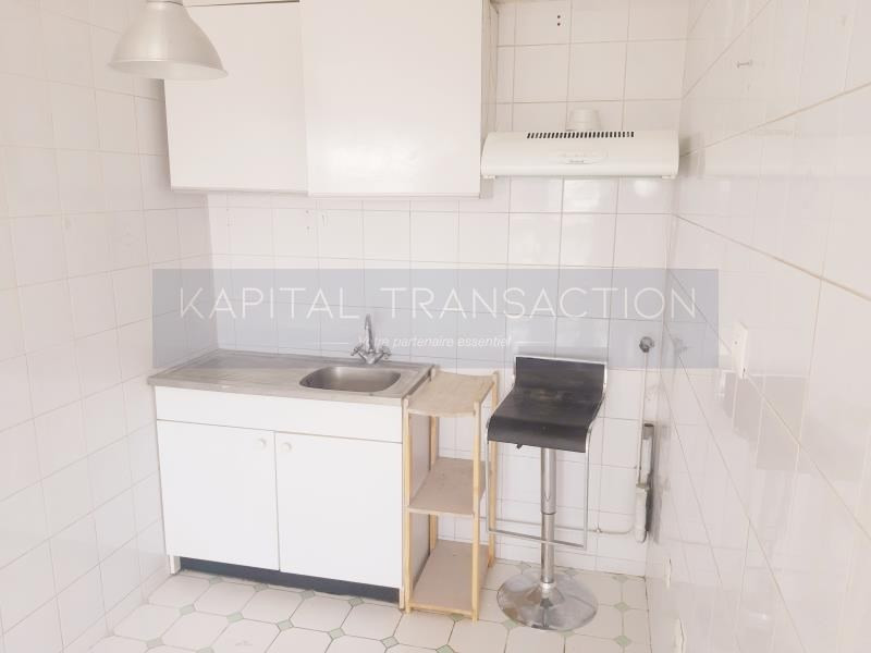 Vente appartement Paris 13ème 303 000€ - Photo 4