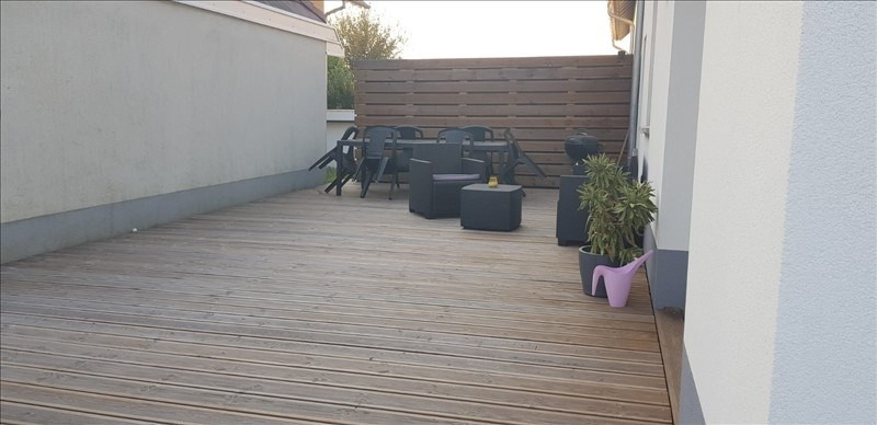 Location maison / villa Lauterbourg 870€ CC - Photo 5