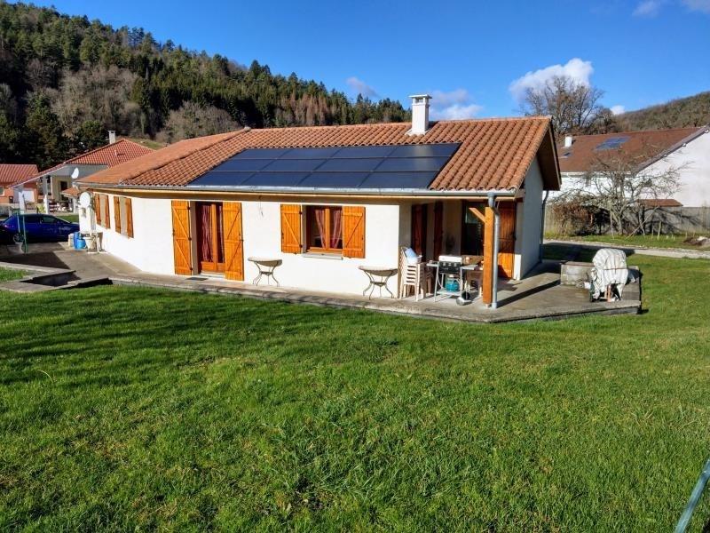 Sale house / villa Maillat 205000€ - Picture 2