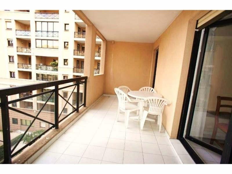 Vente appartement Cannes la bocca 160000€ - Photo 3