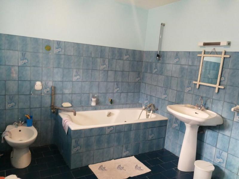 Vente maison / villa Pont melvez 39800€ - Photo 5