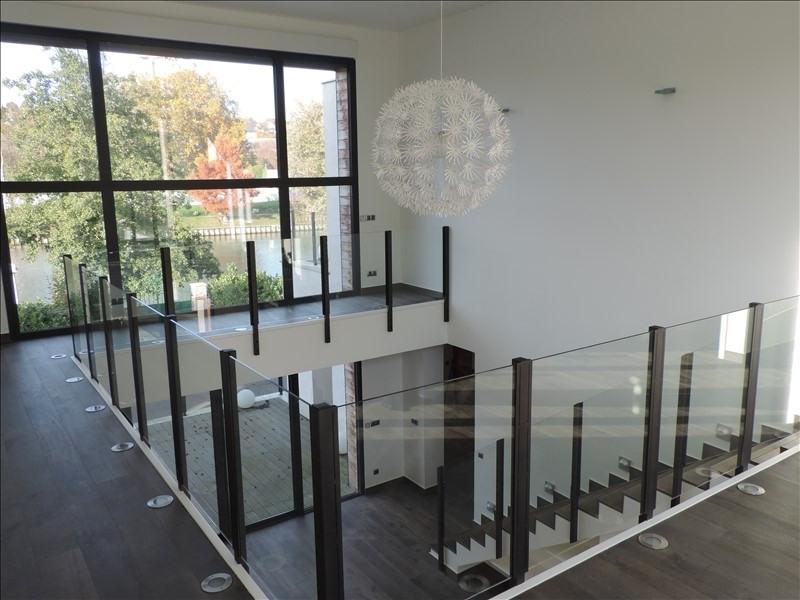 Vente de prestige maison / villa Lagny sur marne 1495000€ - Photo 2