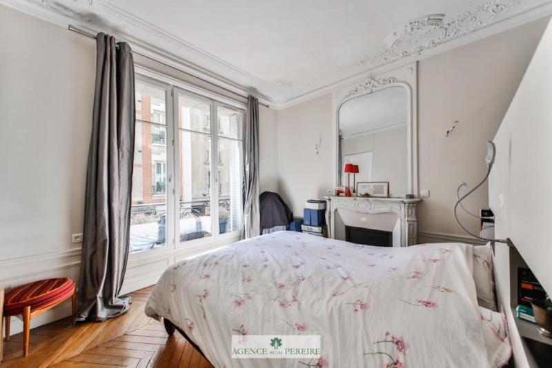 Sale apartment Paris 17ème 985000€ - Picture 7