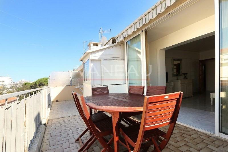 Vente appartement Juan-les-pins 235000€ - Photo 1