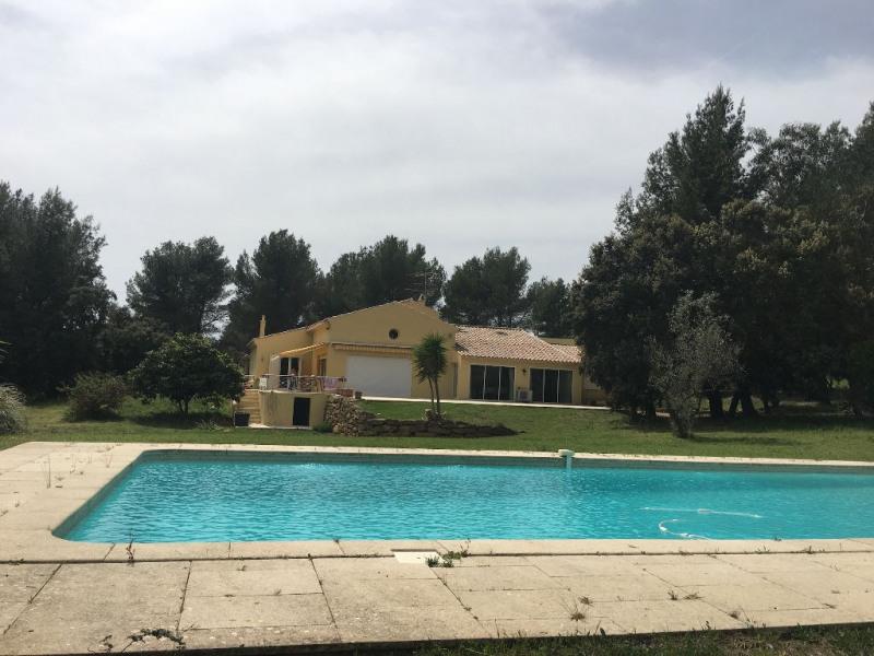 Vente de prestige maison / villa La cadiere d'azur 885000€ - Photo 3