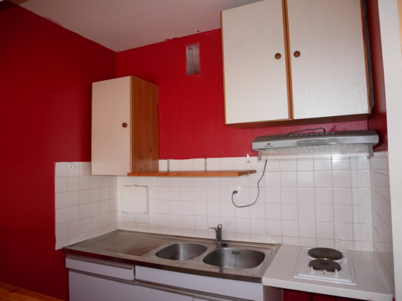 Sale apartment Bailly 185000€ - Picture 5