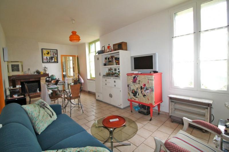 Vente maison / villa La chartre sur le loir 118600€ - Photo 3