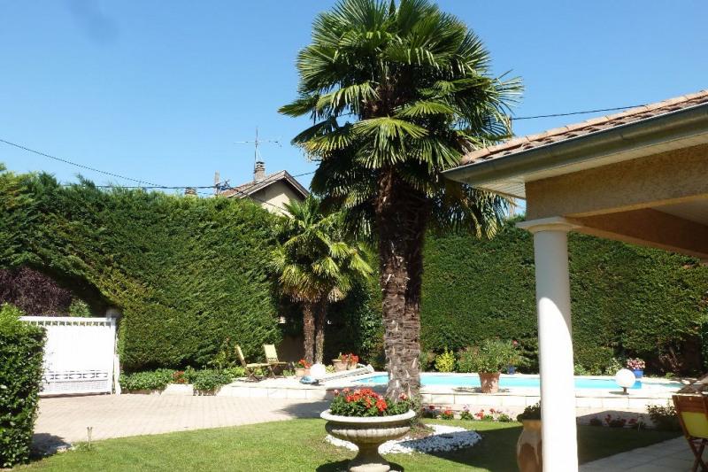 Vente maison / villa Bourgoin jallieu 480000€ - Photo 2