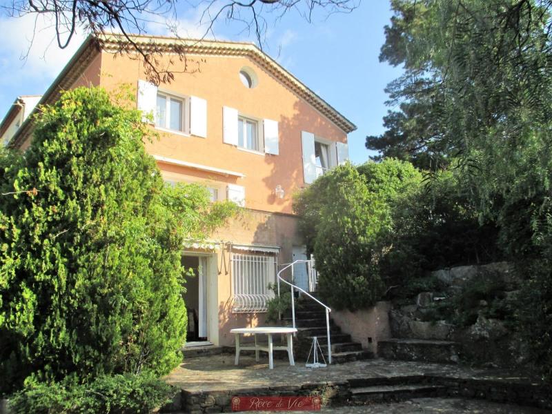 Deluxe sale house / villa Bormes les mimosas 735000€ - Picture 1