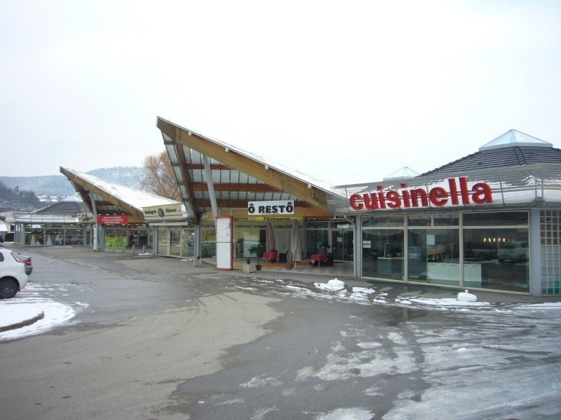 Sale building Saint-die 351000€ - Picture 5