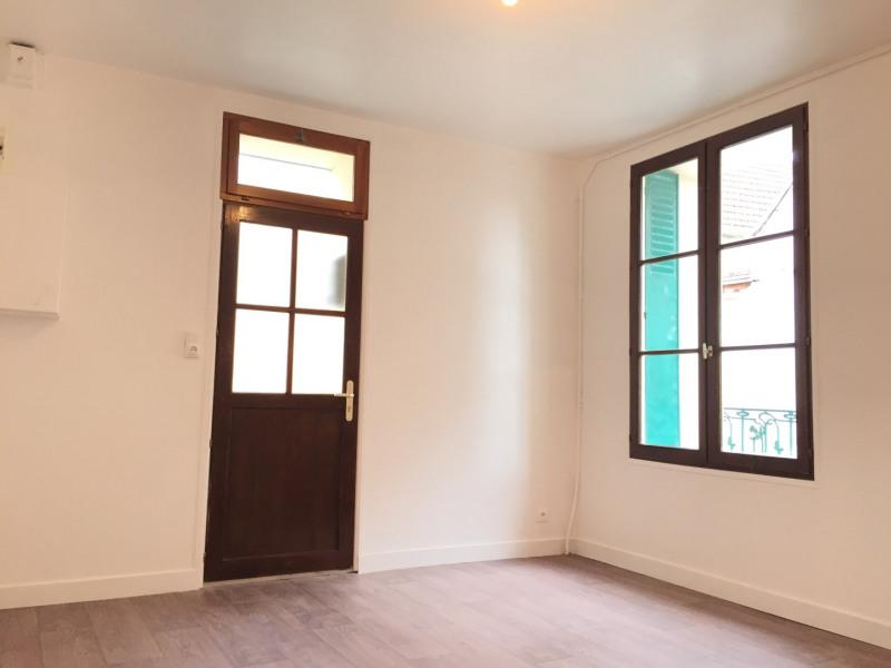 Rental apartment Pierrelaye 538€ CC - Picture 4