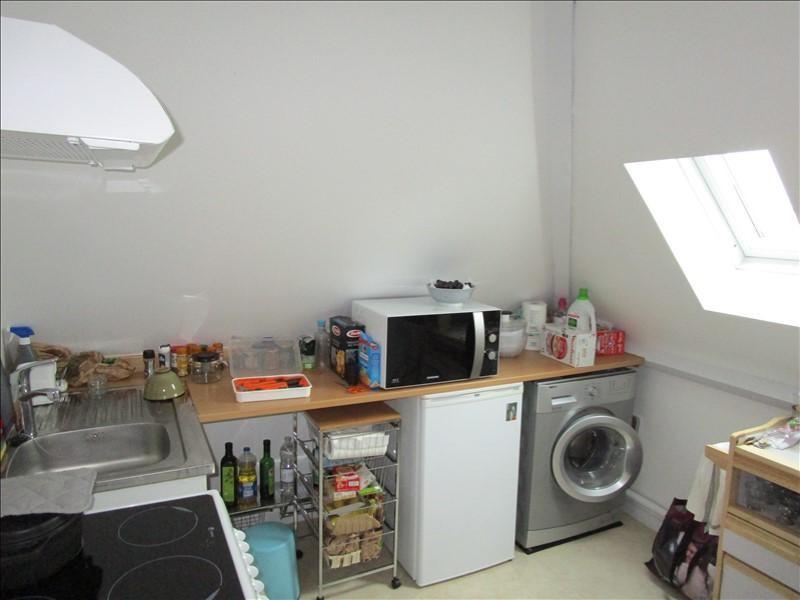 Sale apartment Versailles 240000€ - Picture 4