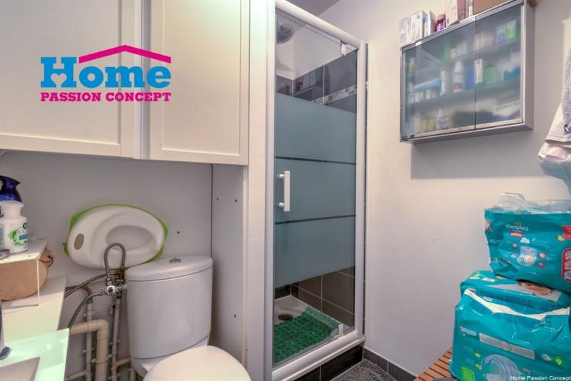 Vente appartement Sartrouville 419000€ - Photo 8