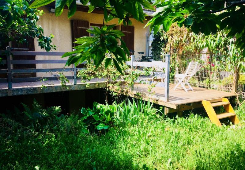 Vente maison / villa Arcueil 485000€ - Photo 1
