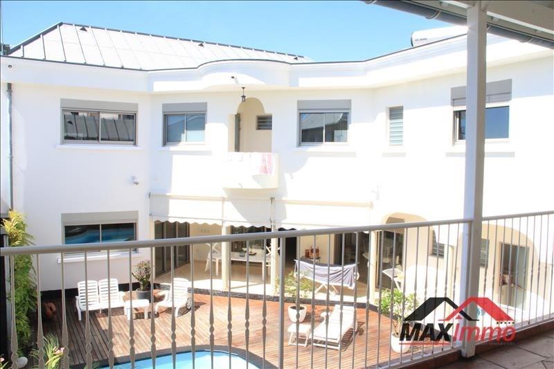 Vente de prestige maison / villa St denis 995000€ - Photo 1