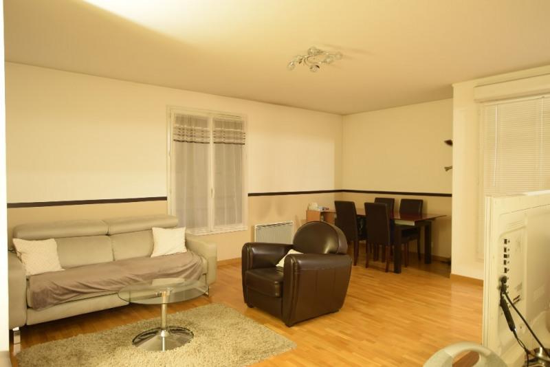 Venta  apartamento Longjumeau 250000€ - Fotografía 2
