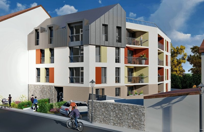 Vente appartement Claye souilly 274 000€ - Photo 8