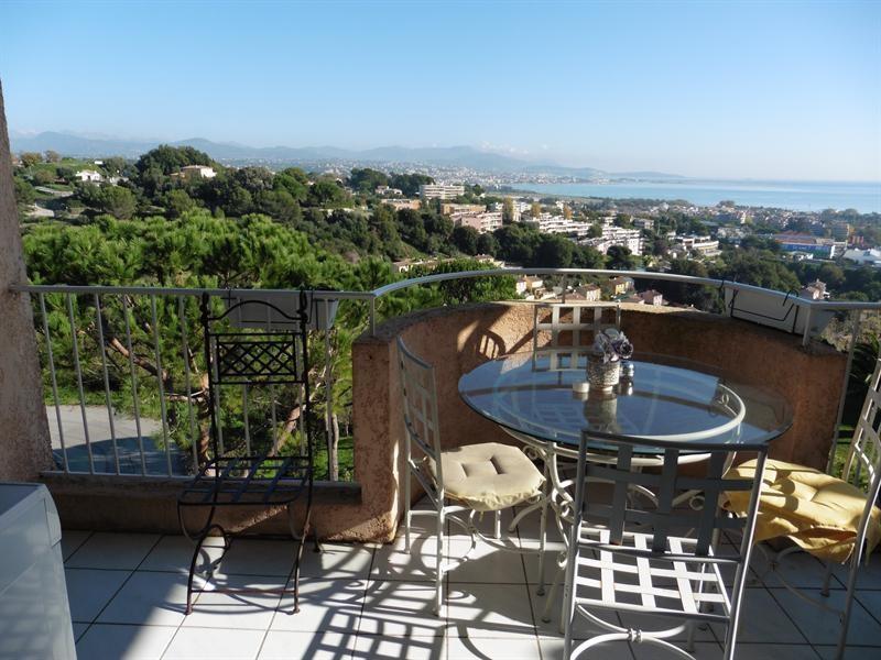 Sale apartment Villeneuve loubet 577500€ - Picture 2