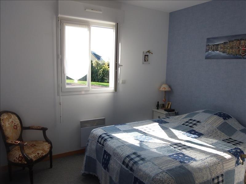 Sale house / villa Blonville sur mer 430000€ - Picture 8