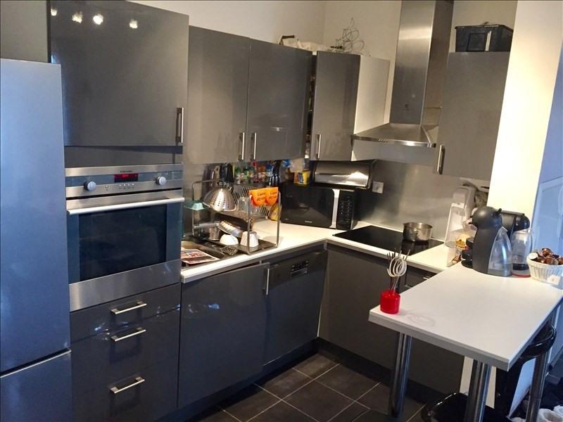 Rental apartment Levignen 642€ CC - Picture 3
