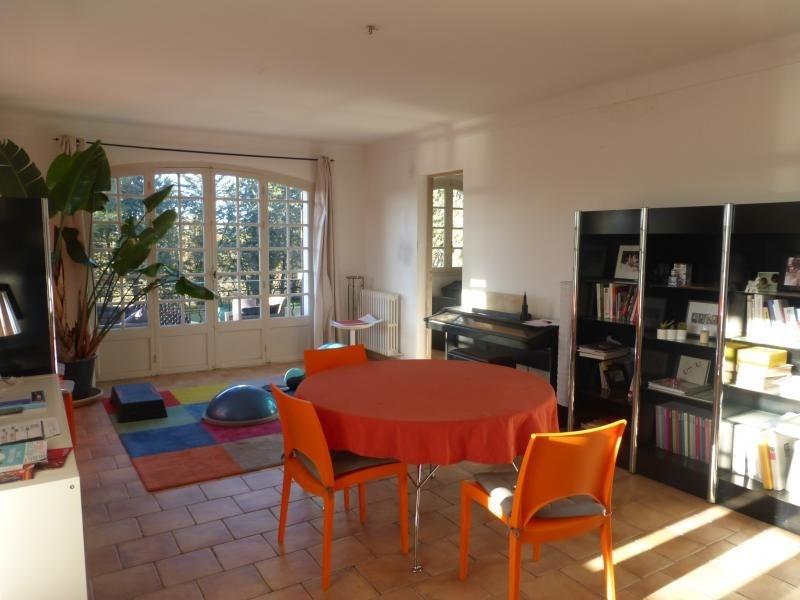 Vente maison / villa Puyricard 745000€ - Photo 4