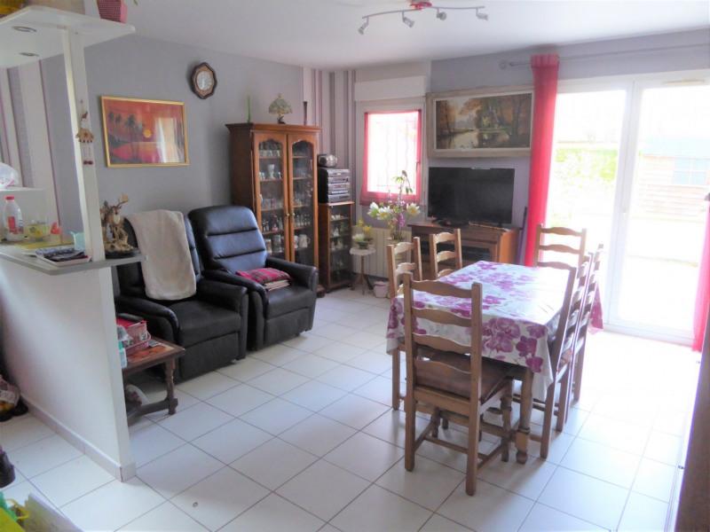 Sale apartment Fontenay le vicomte 147000€ - Picture 2