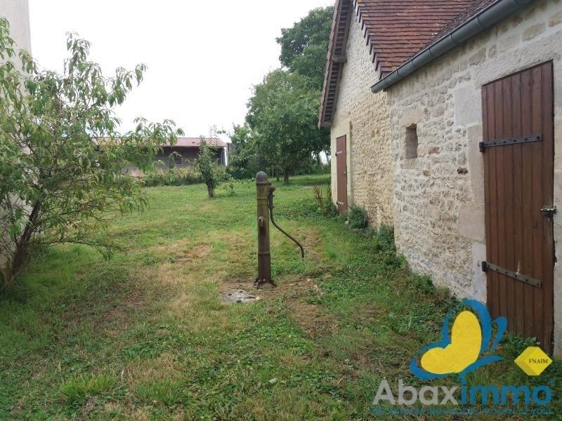 Sale house / villa Falaise 103600€ - Picture 2