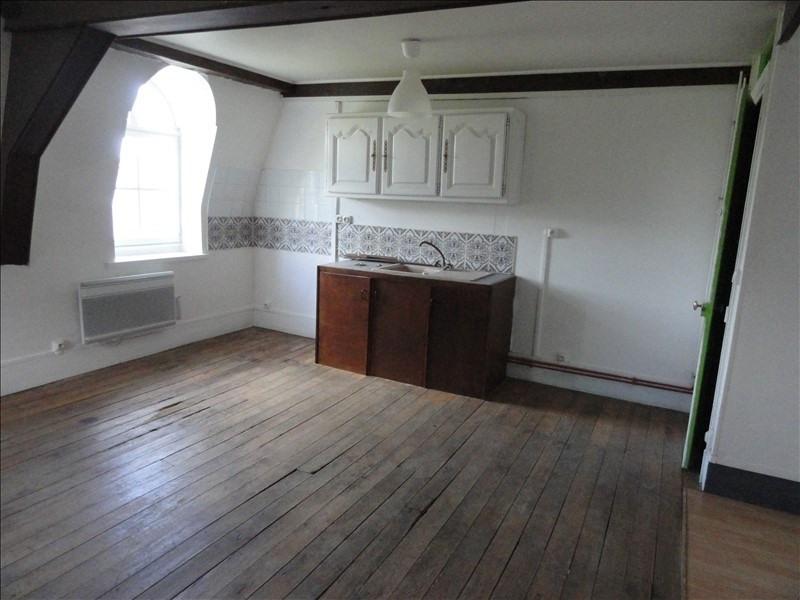 Location appartement Beauvais 350€ CC - Photo 1