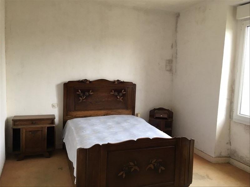 Vente maison / villa Martigne ferchaud 90000€ - Photo 4