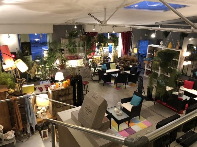 Vente fonds de commerce boutique St arnoult en yvelines 157500€ - Photo 2
