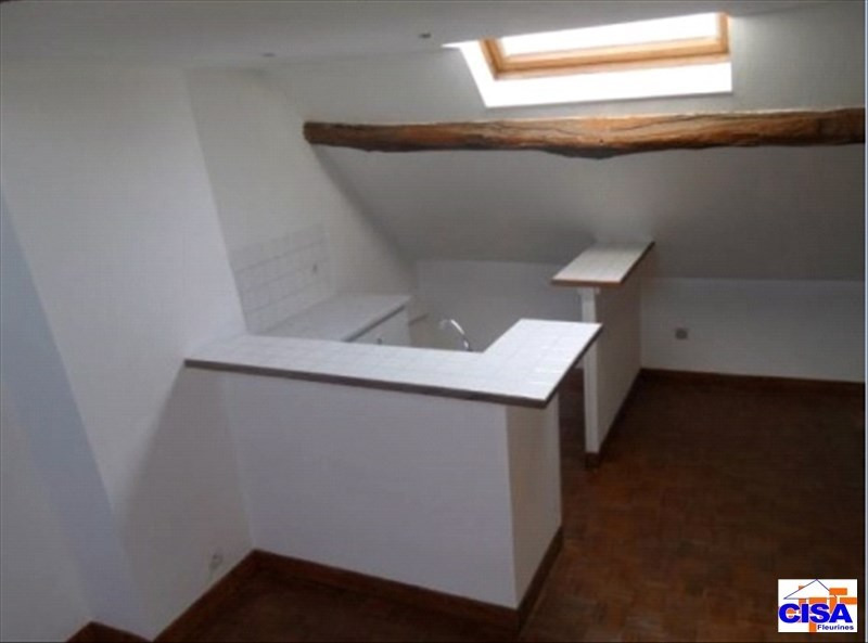 Location appartement Pont ste maxence 365€ CC - Photo 4