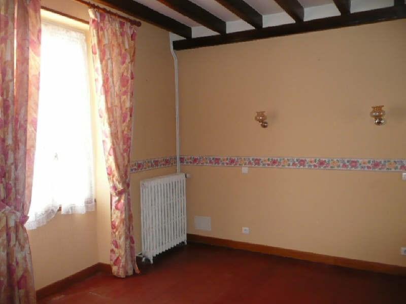 Rental house / villa Argent sur sauldre 430€ CC - Picture 4
