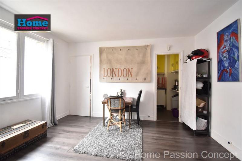 Produit d'investissement appartement Boulogne billancourt 250000€ - Photo 4