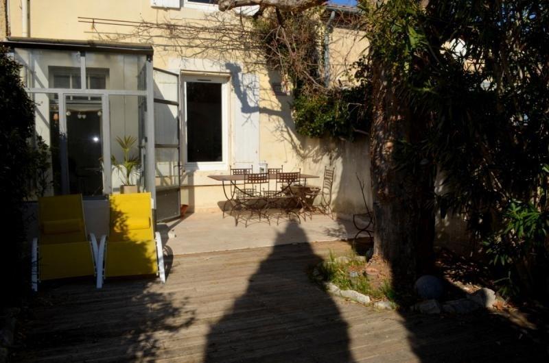 Sale house / villa St saturnin les avignon 243000€ - Picture 5
