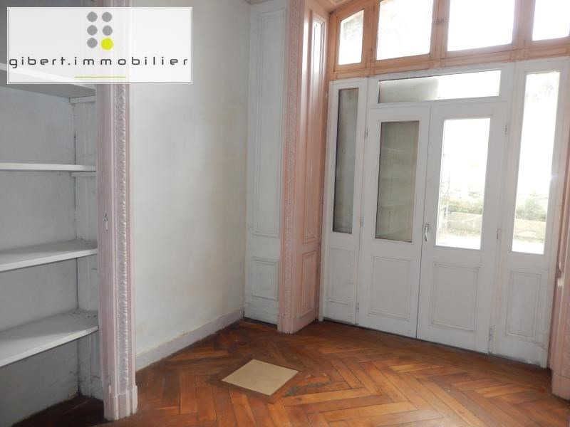 Location local commercial Le puy en velay 492€ HT/HC - Photo 4