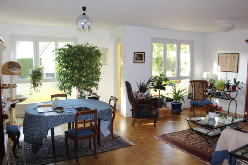 Vente appartement Marly le roi 304500€ - Photo 1