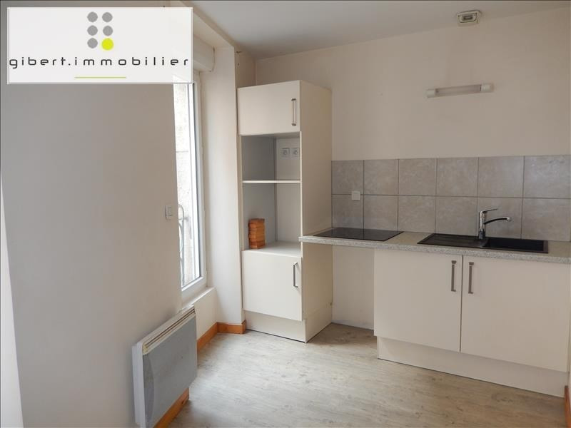 Location appartement Le puy en velay 440€ CC - Photo 2