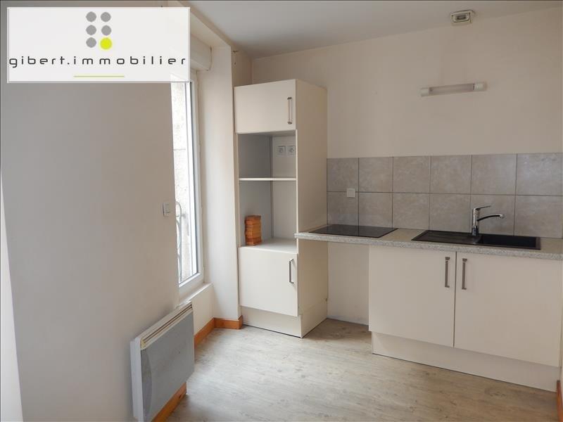 Rental apartment Le puy en velay 440€ CC - Picture 2