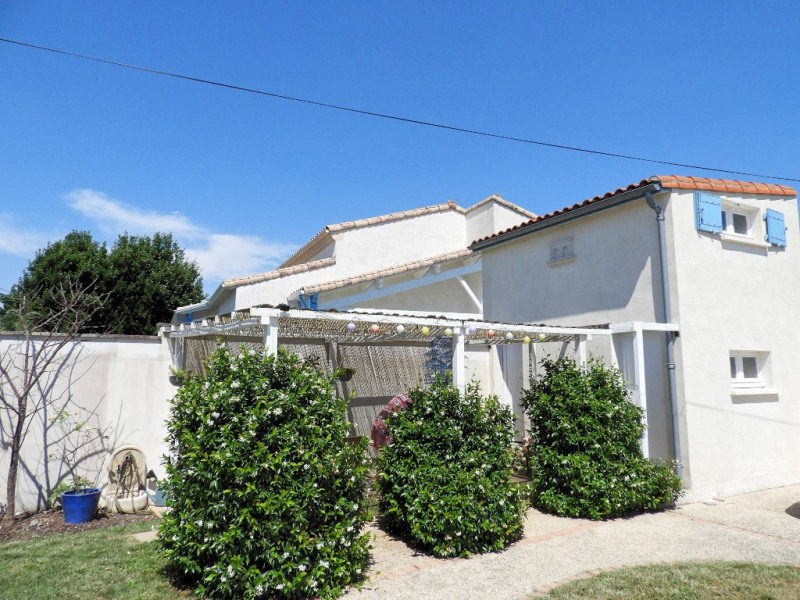 Sale house / villa Saint palais sur mer 329 900€ - Picture 16