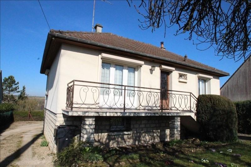 Sale house / villa Lizy sur ourcq 161000€ - Picture 1