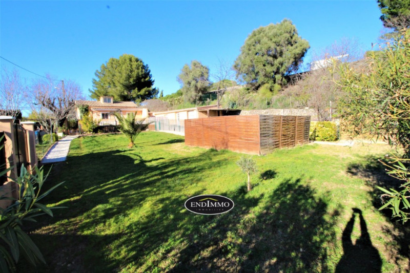Vente maison / villa Mougins 499 000€ - Photo 12