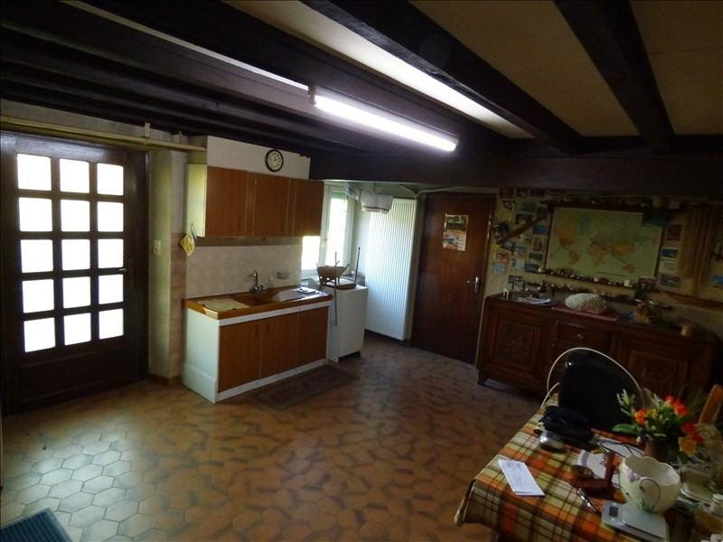 Sale house / villa St amans soult 102000€ - Picture 9