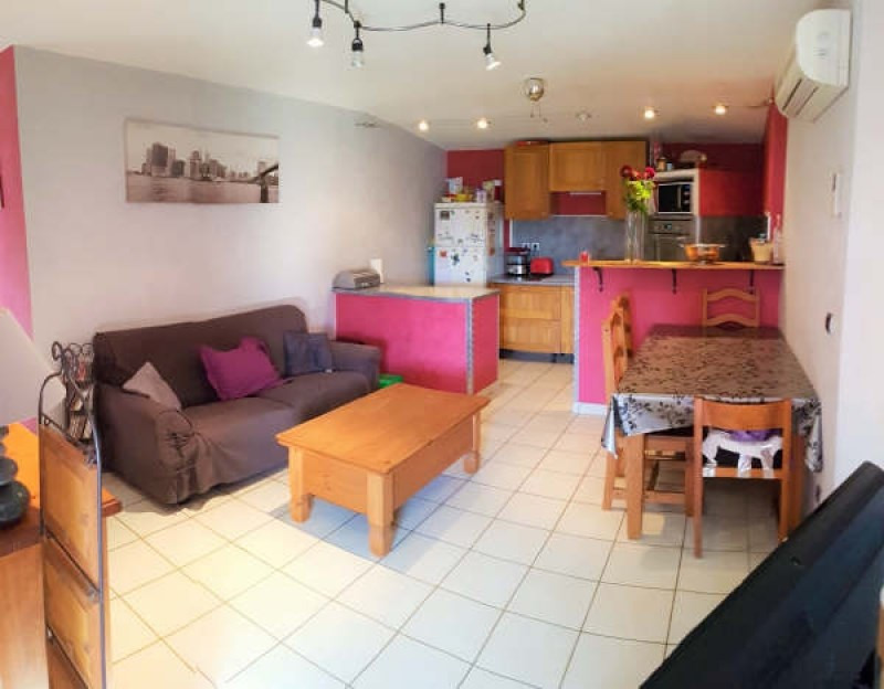 Vente appartement Montélimar 107 000€ - Photo 4